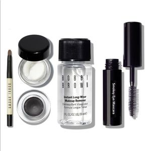 Bobby Brown set cosmetic make up new
